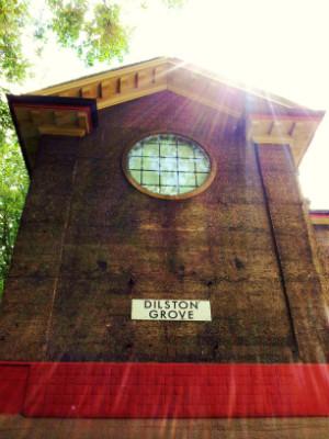 Dilston Grove - thumb