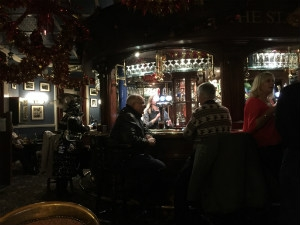 Charity Christmas at The Stanley Arms - thumb