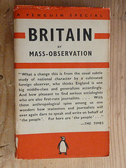 S19(Britain By Mass-Observation) by Daniel Weir CC Flickr
