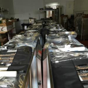 Bermondsey Community Kitchen - thumb