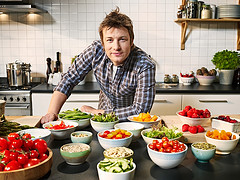 Scandic and Jamie Oliver launch new meeting experience by Scandic Hotels CC Flickr
