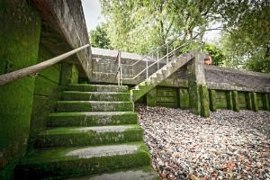 Fountain Stairs 2 - thumb