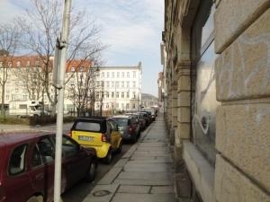 Leipzig_Street by Hardstyler CC Wikipedia