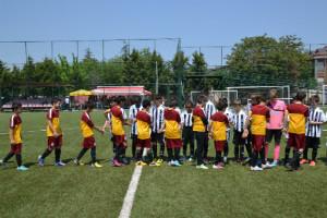 In Istanbul vs Galatasaray S K
