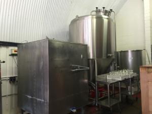 Partizan brew vats - thumb