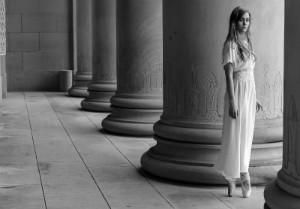 Pillars by Jenna Lanae Fackrell
