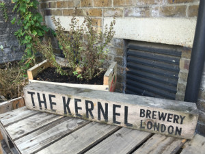 The Kernal Nameplate - thumb