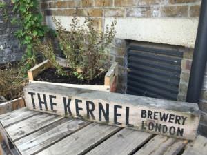 The Kernal Nameplate - thumb