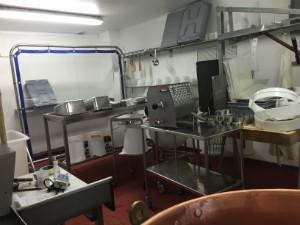Cheese Room equipment - thumb