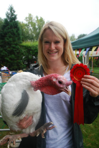Gemma Hooper w turkey - thumb