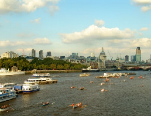 Totally Thames 2015