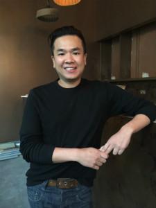 Kelvin Porter - FOH Manager - thumb