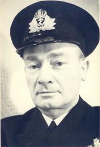 Rodney Pearson Tiffin - engineer