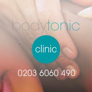 bodytonic clinic square logo