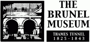 Brunel Museum Logo - thumb