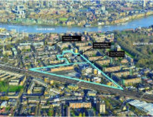 1 October – Grosvenor, Drop in Community Consultation