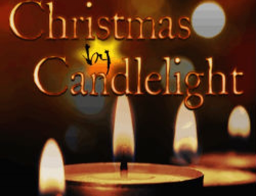 5 December – Holy Trinity Church: Christmas by Candle Light
