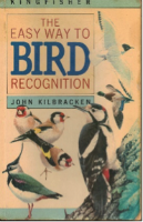Easy Way to Bird Recognition - cover - thumb