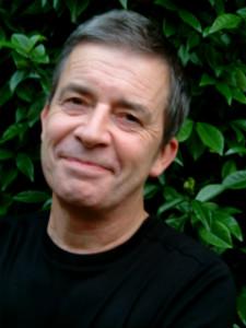 Robert Hulse - portrait - thumb