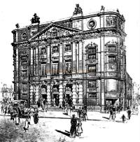 Sketch of Terris Theatre - thumb