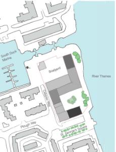 South Dock Marina Development2 - thumb
