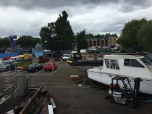 The Boatyard - thumb