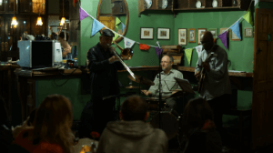 SEE16 End of Festival Party with Click Beetle Trio at The Gregorian