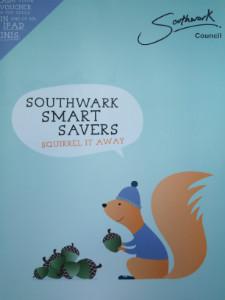 Smart Savers - thumb