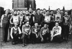 1947-49 South London Individual Championships at Lynton Lynx Track, Lynton Road - thumb