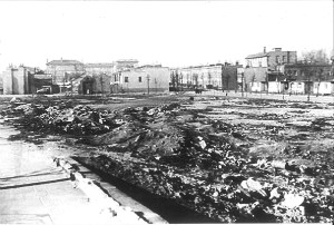 Paterson Park before construction of Track and development of Park - thumb