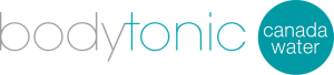 bodytonic clinic Canada Water, Suite 13, Dock Office, Surrey Quays, Rotherhithe, London, SE16 2XU logo