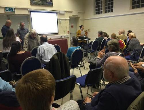 Redriff Chronicle Editor (Members Magazine) – Rotherhithe & Bermondsey History Society