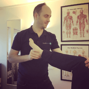 James Gill osteopathy bodytonic clinic - Osteopathy & Massage Canada Water SE16, Near Deptford SE8. Rotherhithe Bermondsey & Surrey Quays