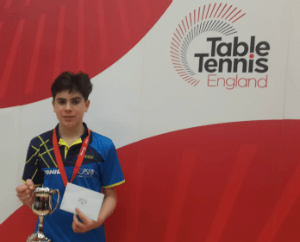 James Smith (14) - National Cup Champion - cropped thumb
