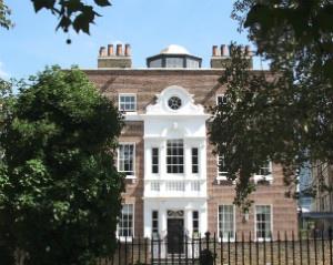 Nelson House - thumb