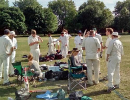 Southwark Park Cricket Club