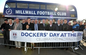 Dockers Day at the Den - thumb