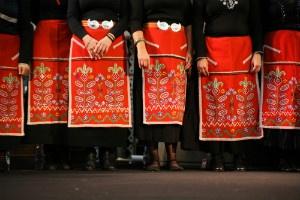 London Bulgarian Choir - 18 June