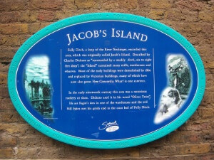 Jacob's Island by Sarflondondunc CC Flickr - thumb