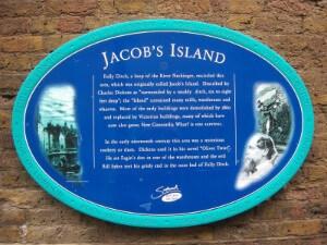 Jacob's Island by Sarflondondunc CC Flickr - thumb