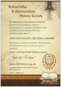 Membership poster - thumb