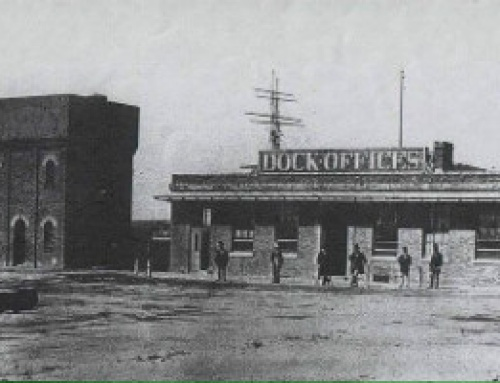 The Great Dock Strike 1889
