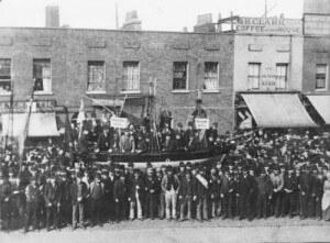 Great Dock Strike 1889