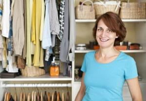 bigstock-Smiling-Woman-Near-Closet-55448387 - thumb