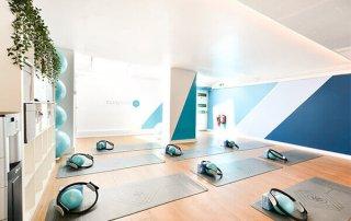 Canada+Water+Yoga+Studio+SE16